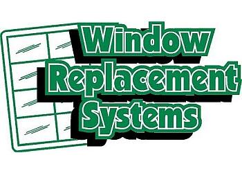 Spokane window company Window Replacement Systems, Inc.