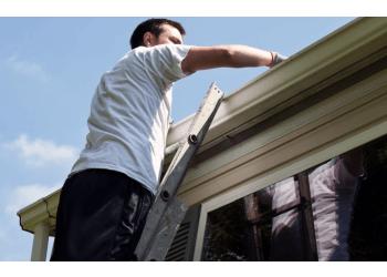 Washington gutter cleaner Window Washers Etc