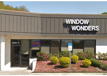 Tampa window treatment store Window Wonders