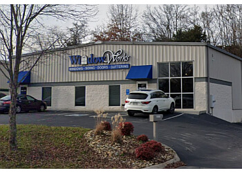 Knoxville window company Window Works