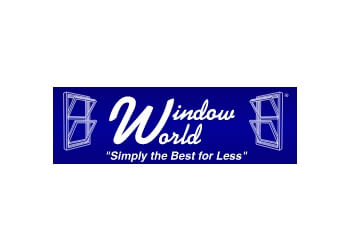 Anaheim window company Window World