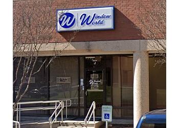 Austin window company Window World