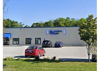 Fort Wayne window company Window World