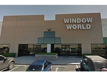 Las Vegas window company Window World of Southern Nevada