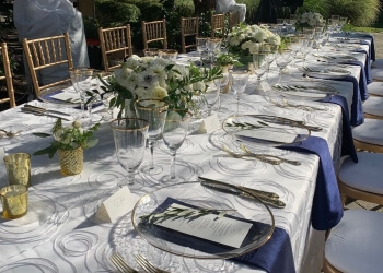 Alexandria caterer Windows Catering Company