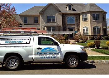 Philadelphia window cleaner Windows Done Right