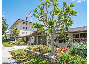 Glendale assisted living facility Windsor