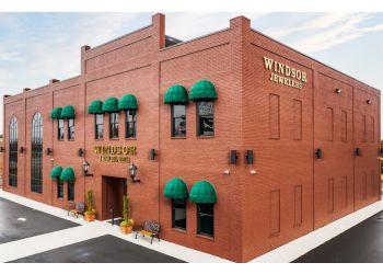 Augusta jewelry Windsor Fine Jewelers