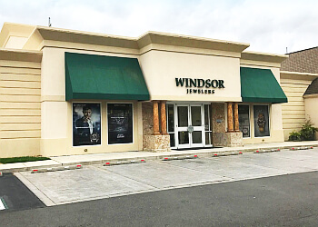 Winston Salem jewelry Windsor Jewelers