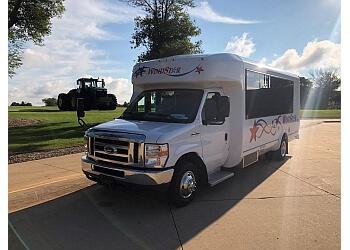 Cedar Rapids limo service Windstar Lines, Inc.