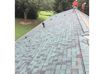 Clarksville roofing contractor Windstar Roofing, LLC