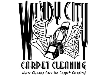 Chicago carpet cleaner Windy City Carpet Cleaning