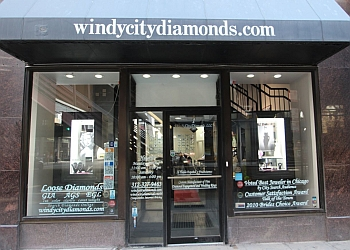 Chicago jewelry Windy City Diamonds, LLC