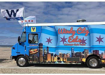 Oceanside food truck Windy City Eats Food Truck