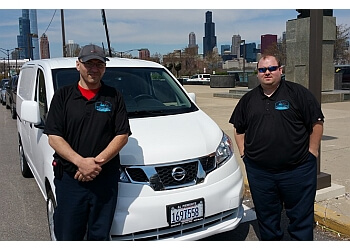 Chicago pest control company Windy City Pest Control