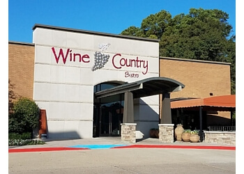 Shreveport american cuisine Wine Country Bistro