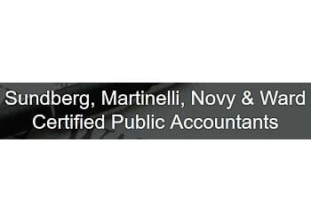 Hayward accounting firm Winetrub Sundberg & Martinelli