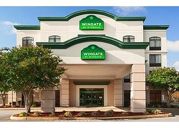 Chesapeake hotel Wingate by Wyndham