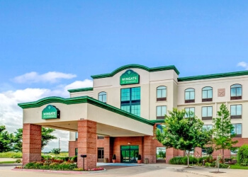 Frisco hotel Wingate by Wyndham