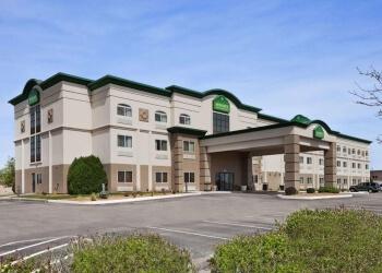Pueblo hotel Wingate by Wyndham