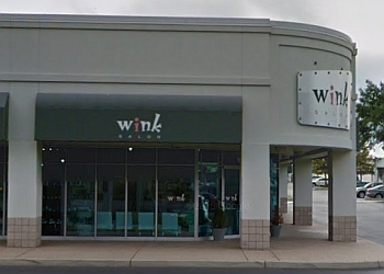 Virginia Beach hair salon Wink Salon