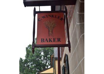 Winston Salem bakery Winkler Bakery