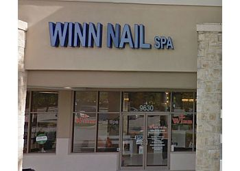 Coral Springs nail salon Winn Nail Spa