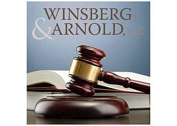 New Orleans divorce lawyer Winsberg & Arnold, LLC