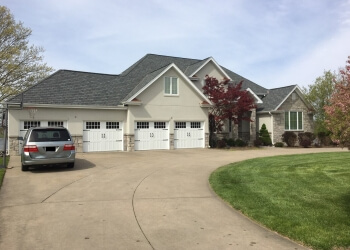 Topeka home builder Winston Brown Construction
