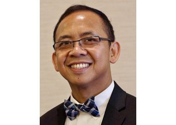 Jersey City pediatrician Winston C. Umali, MD, PC