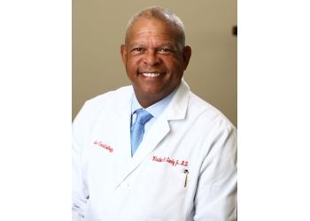 Atlanta cardiologist Winston Gandy, MD