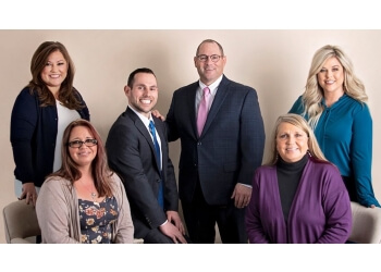 Lubbock financial service Winston Wealth Advisors