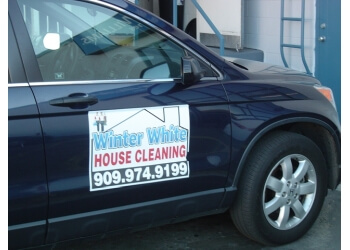 Ontario house cleaning service Winter White House Cleaners