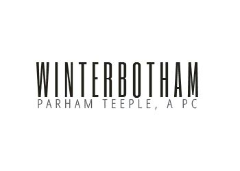 Lancaster bankruptcy lawyer Winterbotham Parham Teeple, a PC
