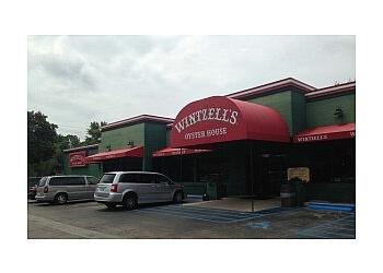 Huntsville Seafood Restaurant Wintzell S Oyster House