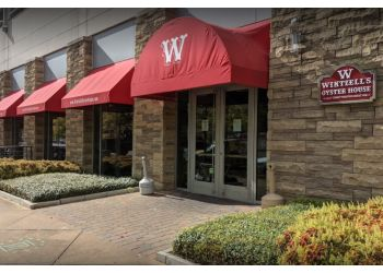 Montgomery seafood restaurant Wintzell's Oyster House