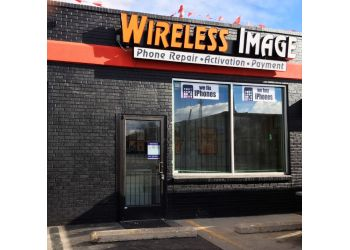 Denver cell phone repair Wireless Image