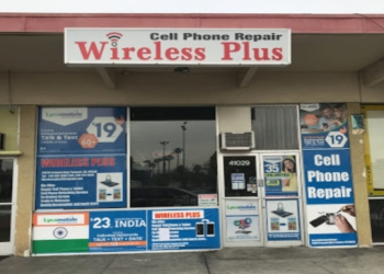 Fremont cell phone repair Wireless Plus Cell Phone Repair