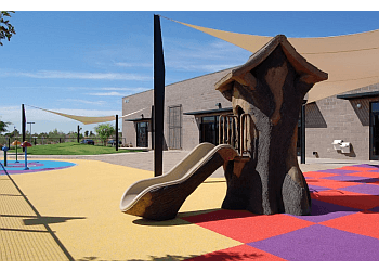 Surprise preschool Wirtzie's Preschool & Child Care Center