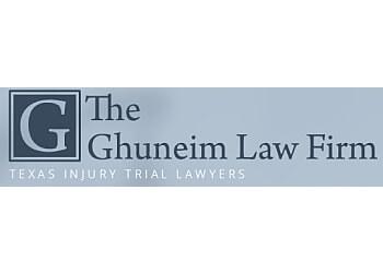 Pasadena personal injury lawyer Wisam Ghuneim