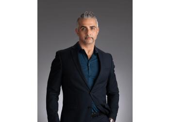 Pasadena personal injury lawyer Wisam Ghuneim - Ghuneim Law Firm