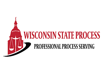 Madison private investigation service  Wisconsin State Process