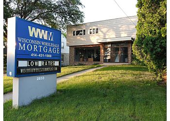 Wisconsin Wholesale Mortgage