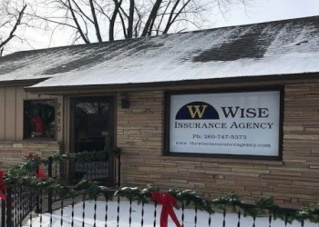 Fort Wayne insurance agent Wise Insurance Agency