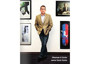 Wiseman & Burke Glendale Financial Services