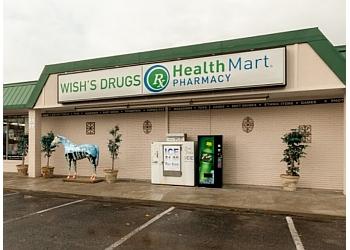 Louisville pharmacy Wish's Discount Drugs