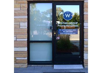 Omaha property management Wistar Group