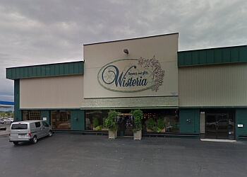 Rochester florist Wisteria Flowers and Gifts