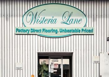 Honolulu flooring store Wisteria Lane Flooring