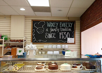 3 Best Bakeries In Toledo Oh Threebestrated